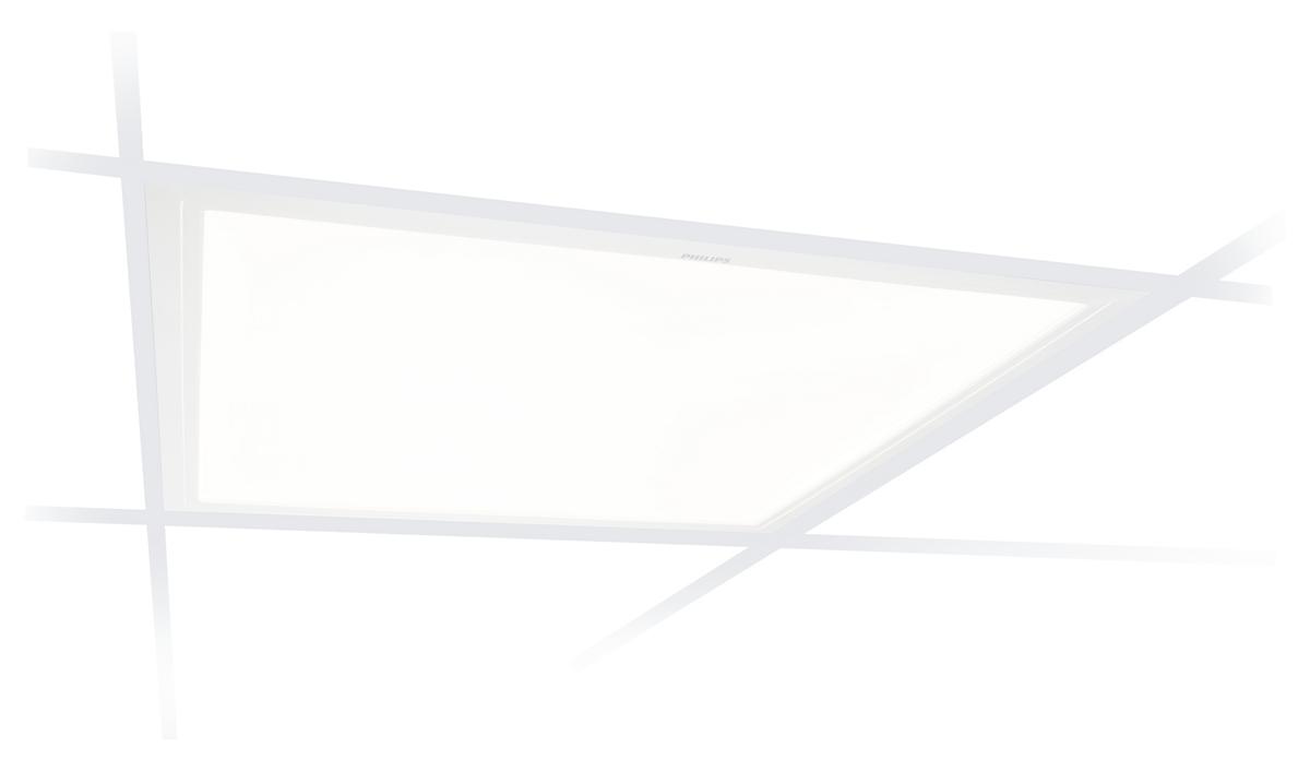 Coreline Panel Recessed Philips Lighting