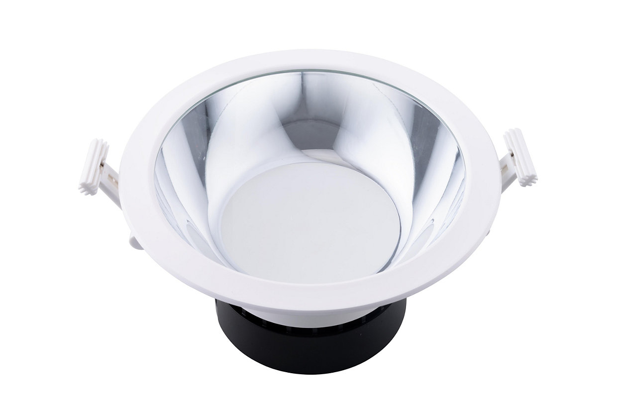 Best TCO payback story LED specification Downlight