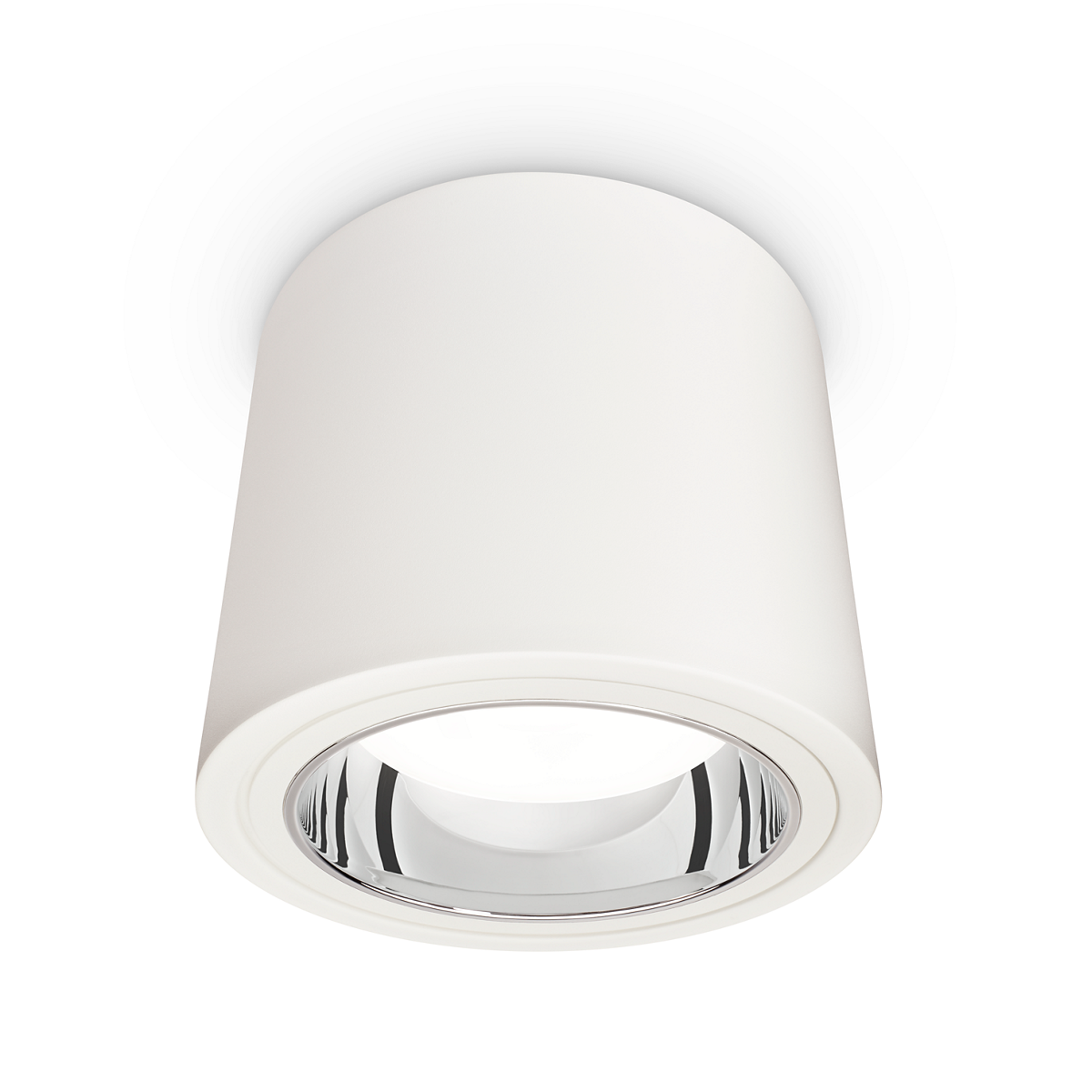 LuxSpace Compact LED gen2 Anbaudownlight