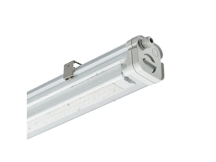 Plafoniera Stagna Led Philips : Pacificled gen4 stagne philips lighting