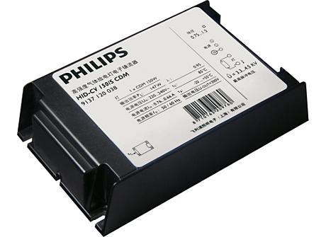 HID-CV 150 /S CDM 220-240 50/60Hz