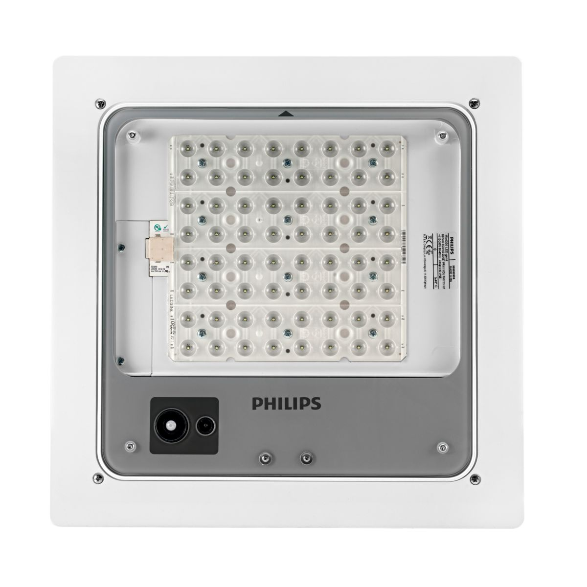 Plafoniera Tubo Led Philips : Mini led gen area and recreational floodlighting philips