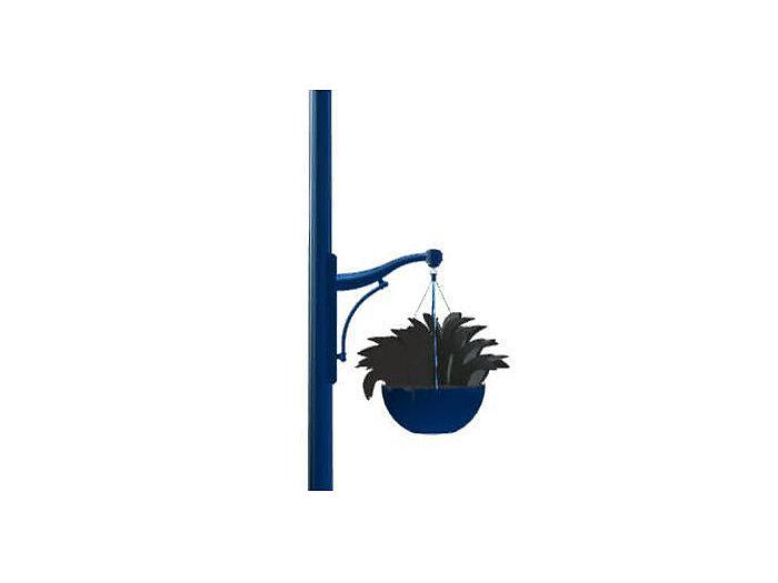 PSVC Plant Support Pole Option