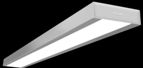 SP680P LED39S 6500 PSU WH L120 S1 Pureline SP680P Philips Lighting